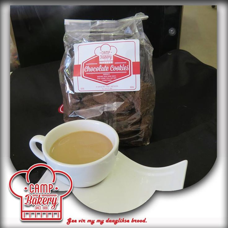 Part of the Wes-Handelshuis family is Camp Bakery which was established in 1988 to supply bread to the local army camp. We have since developed into a fully fledged bakery that has a range of biscuits and rusks.#comfortfood #snacks #biscuits.