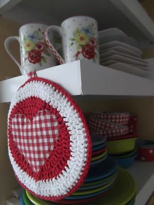 19 besten crochet - tapestry Bilder auf Pinterest | Häkeln, Kreativ ...