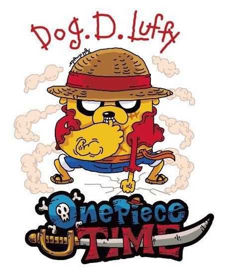 http://spawnmax.deviantart.com/art/ATxOP-Dog-D-Luffy-351570009