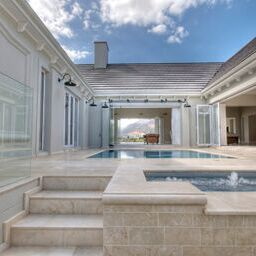 Natural stone suppliers and installation www.seamlessmarble.co.za  Theo Cloete