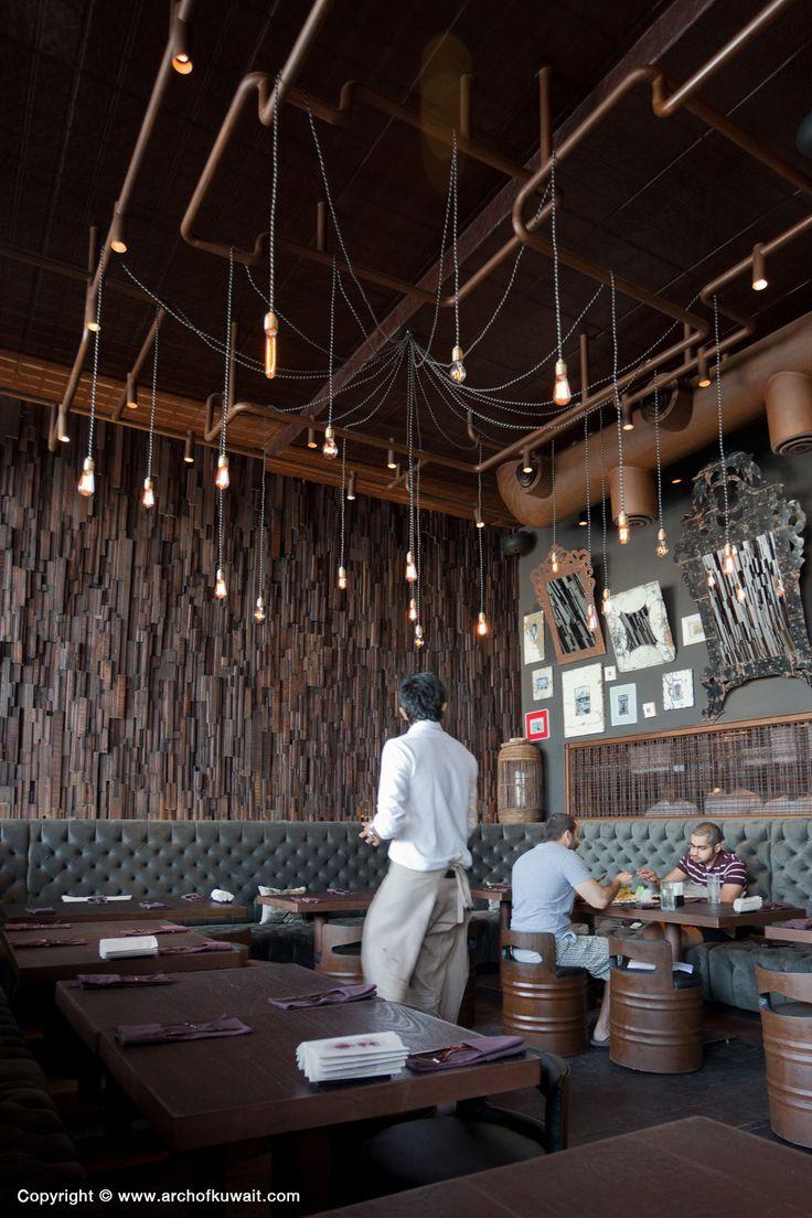 Cocoa Room Restaurant