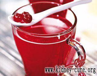 Клюквенный сок помогает пациентам с хронической болезнью почек (ХБП) на 3 стадии? http://kidney-cure.org/ckd-diet/1175.html Клюквенный сок не только вкусный, но и приносит разные пользы для здоровья. Ну клюквенный сок помогает пациентам с хронической болезнью почек (ХБП) на 3 стадии?