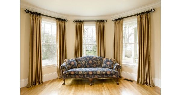 Save energy loss with Thermal Drapes and Shades