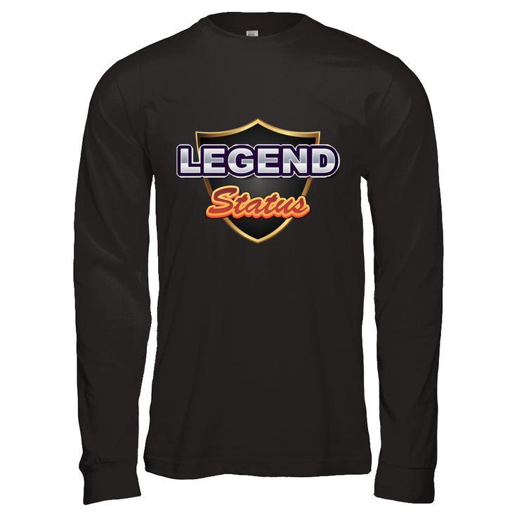 Legend Status - Long sleeve shirt