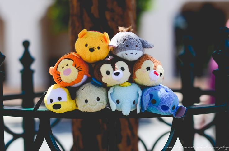 tsum tsums. | Explore Simply Mad Photography's photos on Fli ...