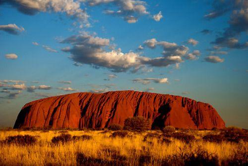 Uluru/Ayers Rock, Australia