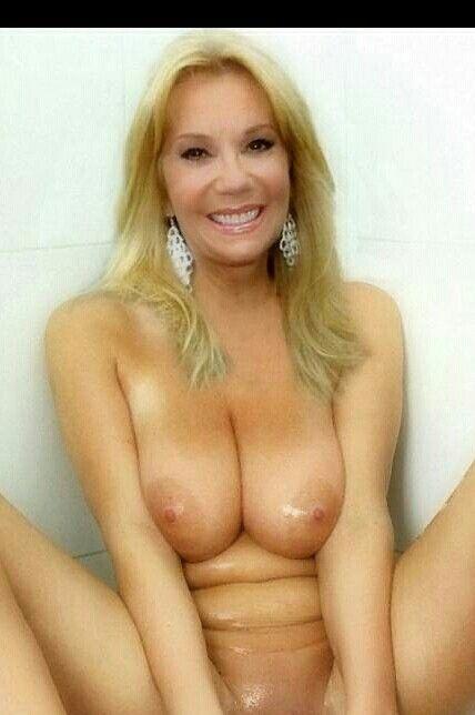Kathy lee gifford nude