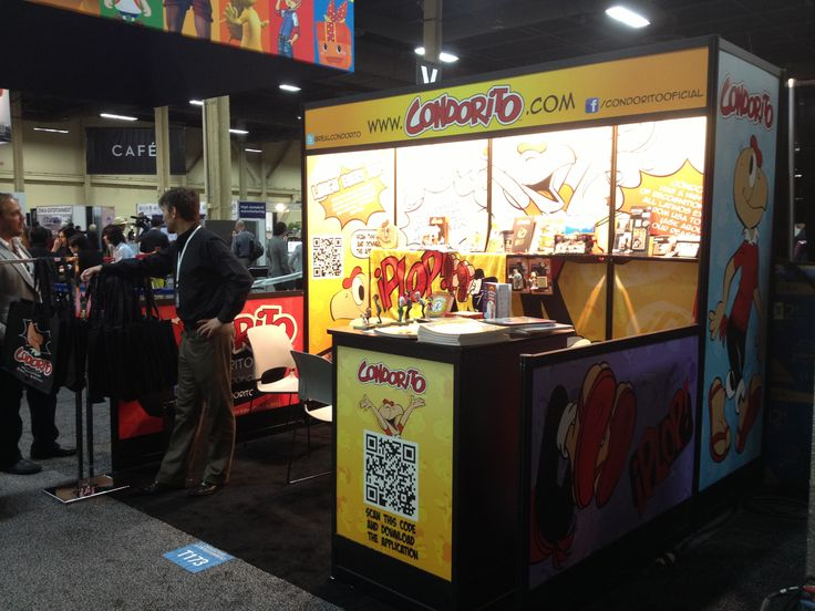 Licensing International Expo 2013