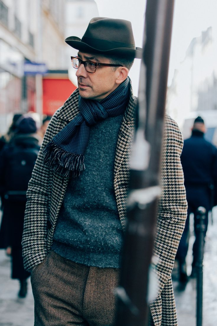 The Best Street Style from Paris Fashion Week Photos | GQ