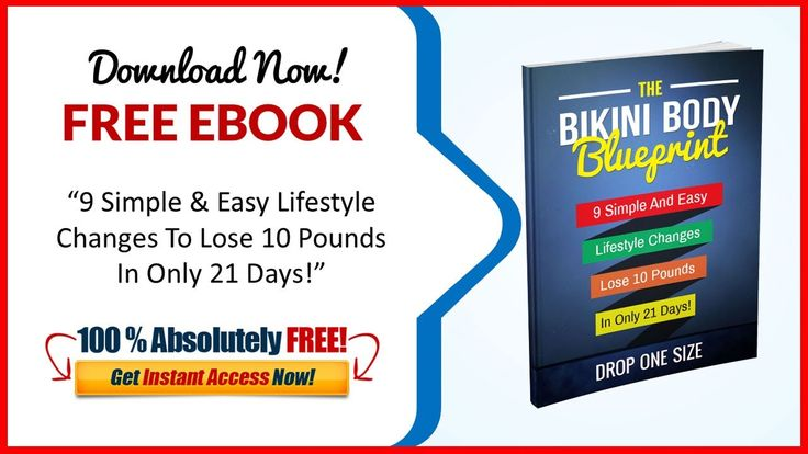 [Download] The Bikini Body Blueprint - Drop A Dress Size In 3 Weeks Guide (Drop One Size)! https://www.youtube.com/watch?v=fQeLtJM2WBY