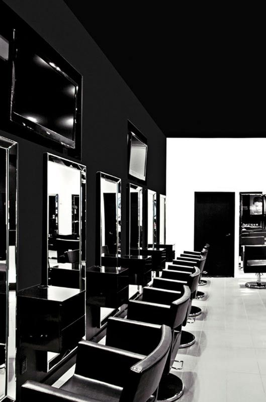 Voltige coiffure review