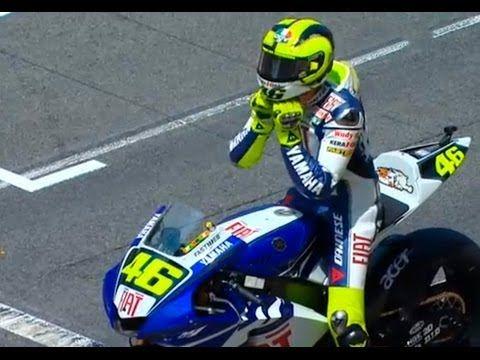 ▶ MotoGP™ Classics - Barcelona-Catalunya 2007 - YouTube