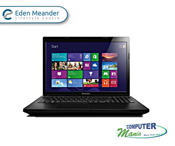For quality and affordable computer solutions visit Computer Mania at #EdenMeander Lifestyle Centre. #shopping #gardenroute