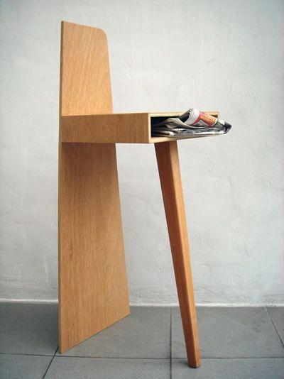 desk'd