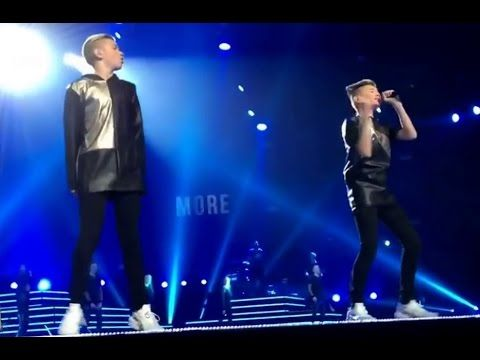 MARCUS & MARTINUS - Without You - The 2016 Nobel Peace Prize Concert - YouTube