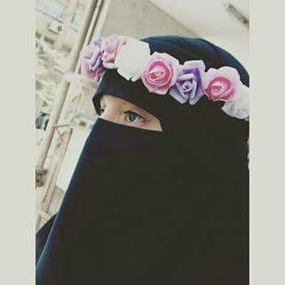 Niqab is my identity
