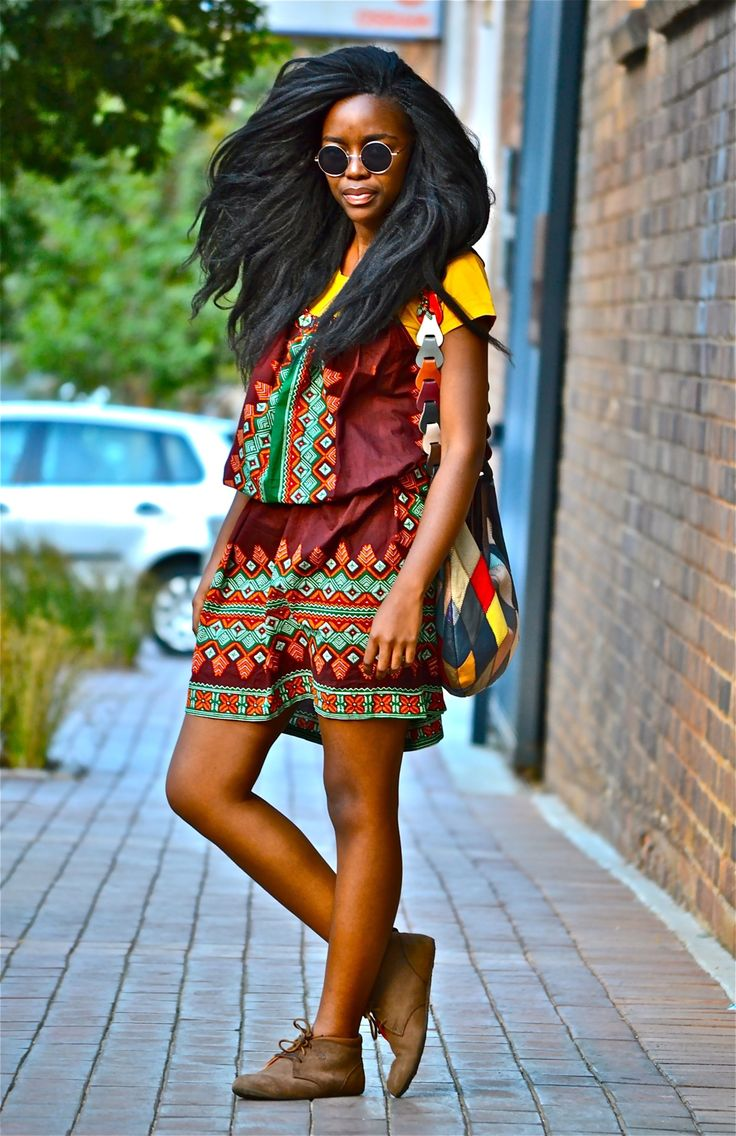 Best 25 African Street Style Ideas On Pinterest Men 39 S Outfits By Pattern Brooklyn Street
