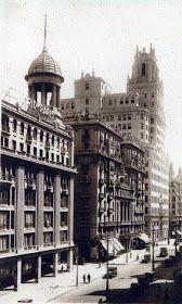 Los Almacenes Paris Madrid fueron el primer gran almacén que se levantó en España al estilo de los Almacenes Parisinos de los que hemos...