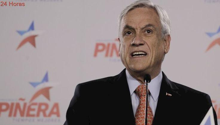 Piñera anuncia que revisará ley de aborto en 3 causales en caso de ser electo Presidente