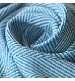Yaro Yolka White Blue