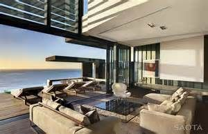 My house overlooking the sea