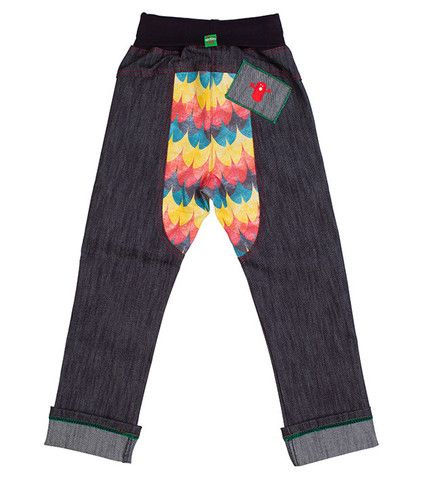Winter 14 Meant To Be Skinny Jean - Big 4-5