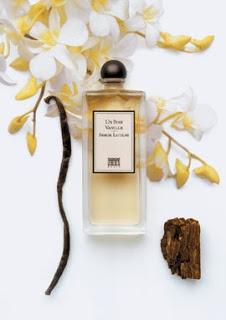 Serge Lutens Un Bois Vanille: um perfume de nicho