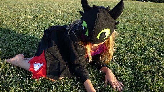 Zahnlose Dragon Hut Gewusst wie: Train Your Dragon