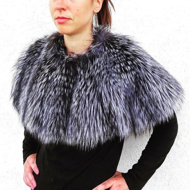 If you like to buy one of our products please visit our etsy shop (link in bio) #new #fashion #style #stole #furstole #furvest #fur #furfashion #worldwide #woman #handmade #realfur #real #love #must #jewelry #picoftheday #necklace #photooftheday #followme #instagood #collection #clothing #winter #celebrity #light