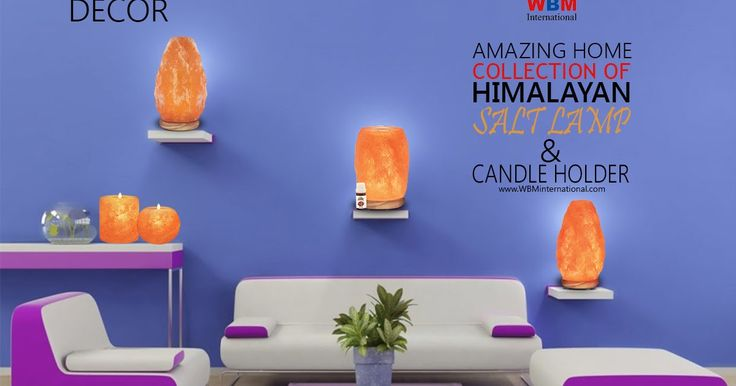 Dangers Of Himalayan Salt Lamps Entrancing 19 Best Salt Lamps Images On Pinterest  Salt Salts And Himalayan Inspiration Design