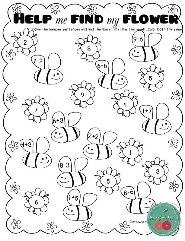 36 best Math activities spring images on Pinterest | Math ...