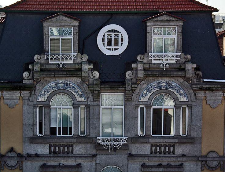Porto (Rua Fernandes Tomás)