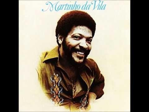 Blog do Ivanovitch 2: Martinho da Vila Tendinha 1978 Disco Completo