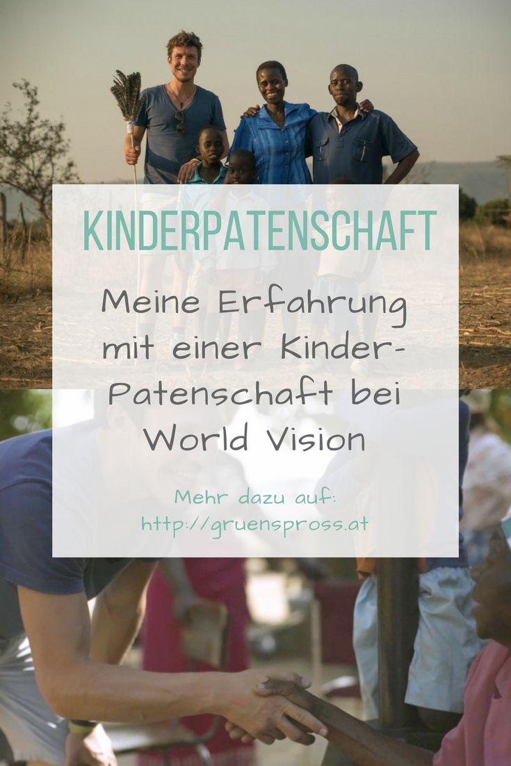Du interessierst dich für eine Kinderpatenschaft, weißt aber nicht ob das seriös ist, die Hilfe wirklich ankommt und das etwas für dich ist? Dann lies diesen Artikel über meine Erfahrung mit einer Kinderpatenschaft bei World Vision.