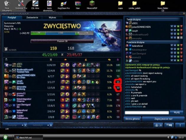 ♥ Wukong new meta only ks ♥ http://elohell.net/chill/256785/wukong-new-meta-only-ks