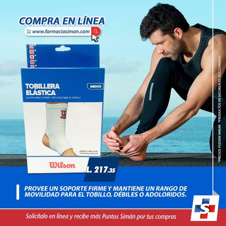 🚴♂️⛹️♂️Las tobilleras Wiilson🚴♂️⛹️♂️ Están diseñadas para cuando sufres traumatismos en el tobillo sin fractura, inmovilización de la articulación, post-operatorio de sinovitis, osteoartritis degenerativas, esguinces o inflamaciones de la articulación.