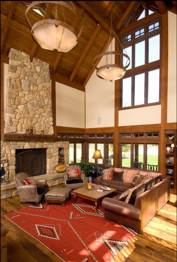 Home Interior Design Living Room Photos: 149 Best Images About HOME: Southwest Living Room & Design