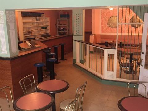 Local commercial à louer à Le Plateau-Mont-Royal (Montréal) - 1500 $  /mois +TPS/TVQ