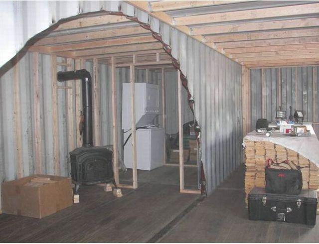 M s de 25 ideas incre bles sobre casa container precio en - Precio casa container ...