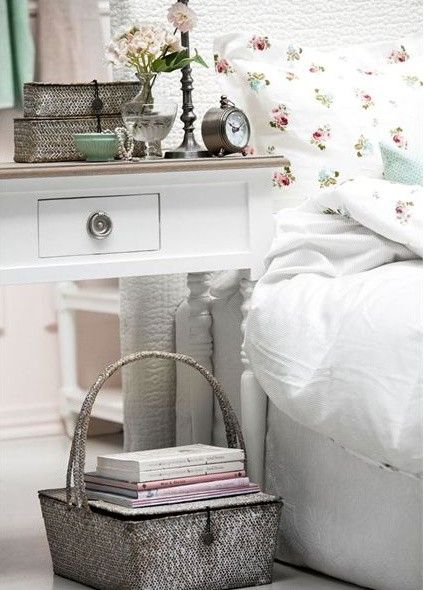 Die besten 25+ Quarto shabby chic Ideen auf Pinterest Shabby - schlafzimmer im shabby chic wohnstil