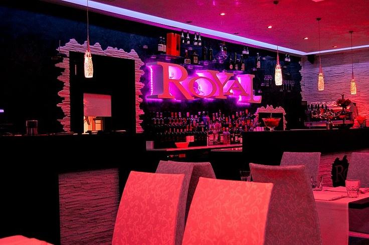Royal Art Cafè Roma Restaurant