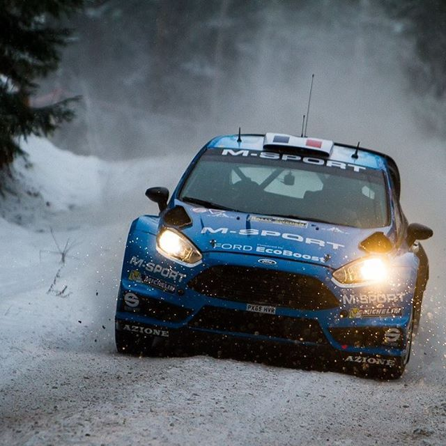 Best Rally Images On Pinterest Rally Car Car And Cars - Wrc sweden 2016 map