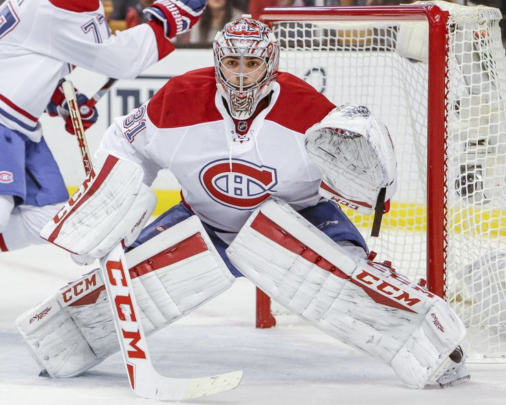 He's Back: Countdown to the teturn of Carey Price = Team Canada has let it be known that Carey Price will be given the starting job in the exhibition opener on Friday as teams start to prepare for the World Cup of Hockey.  Price, who has not suited up for a game since he sustained.....