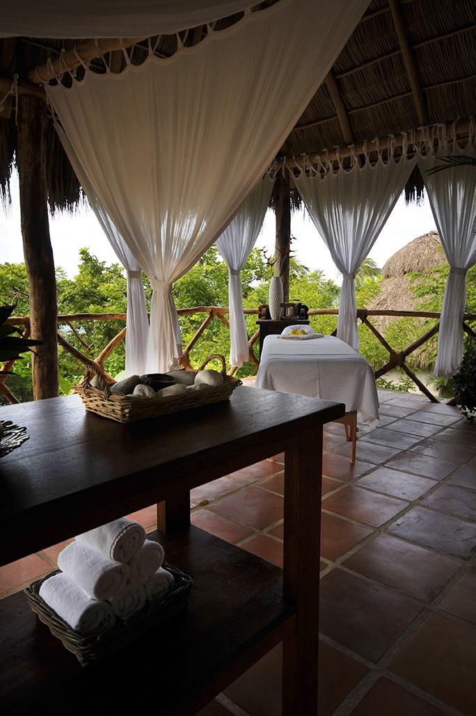 Otra de las bellas experiencias en pareja a realizar en #HotelitoMío es una tarde de spa en donde se pueden consentir y relajar juntos.