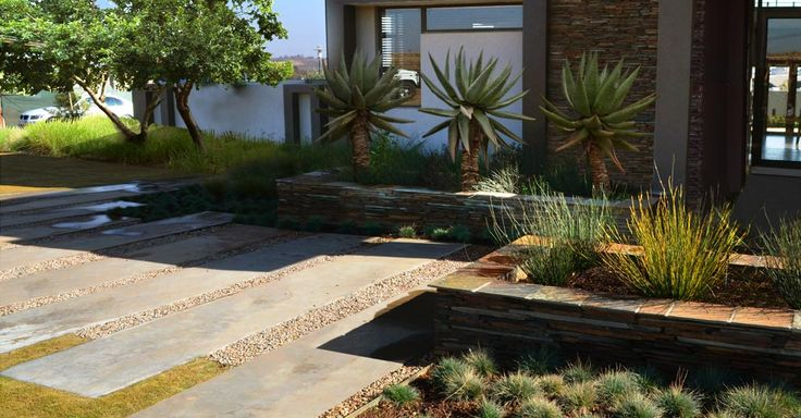 Fynbos Landscapes | Landscaping | Koi Ponds | Natural Swimming Pools