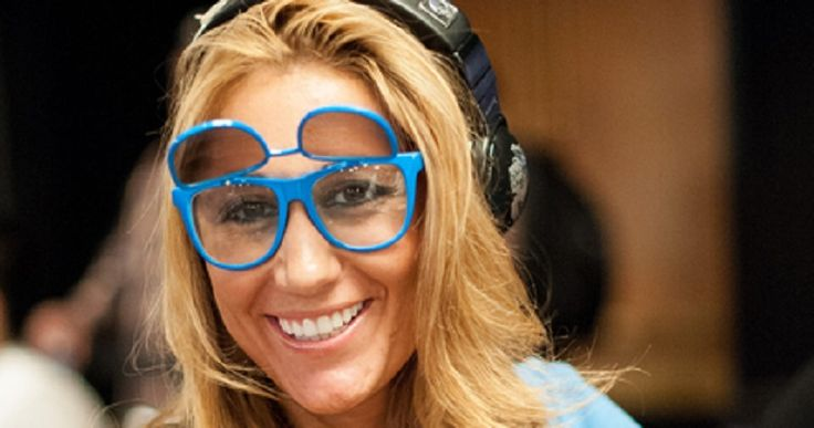 """Poker Pro Vanessa Rousso Fights to Final Three of """"Big Brother"""""""