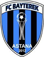 2012, FC Bayterek (Kazakhstan) #FCBayterek #Kazakhstan (L10731)