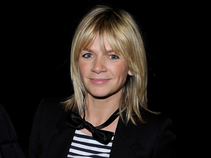 Zoe Ball | Sexiest Presenters on Television & Radio