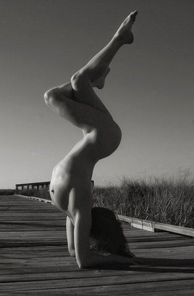 India naked yoga-7442