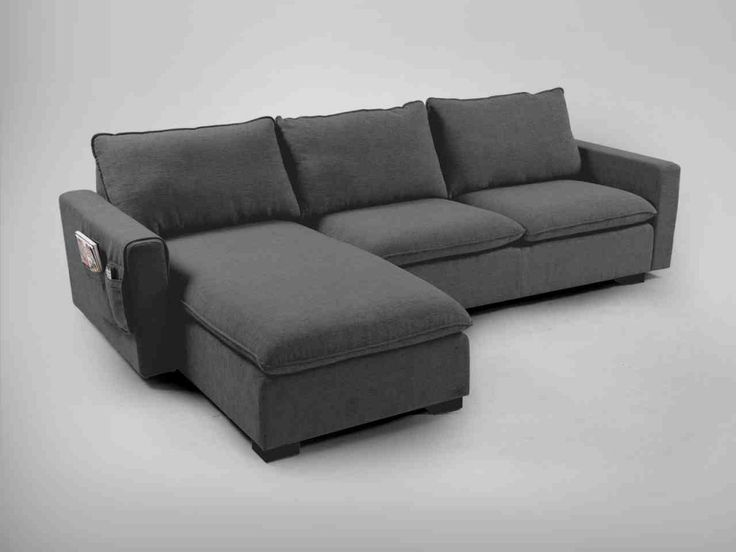 Sofa L Shaped Sectional Sleeper